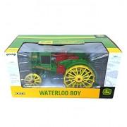 1/16th John Deere Waterloo Boy - 2014 John Deere Tractor & Engine Museum Edition