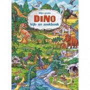 Mijn grote Dino kijk en zoekboek - Caryad