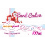 Soffi Baby CARD CADOU in valoare de 100 Ron