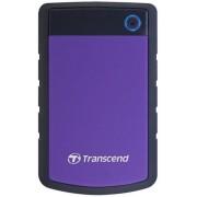 Transcend HDD vanjski tvrdi disk 2TB USB3.0 (TS2TSJ25H3P)