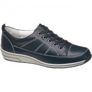 Pantofi de damă cu şireturi