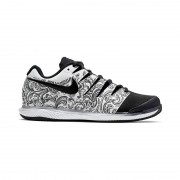 Nike Air Zoom Vapor X Women Clay/Padel White/Black 38.5