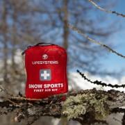 Trusa de prim ajutor compacta pentru sporturi pe zapada