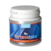 fin Fortesatabs - Dzięki zawartości endorfin łatwiej walczyć ze zmęczeniem