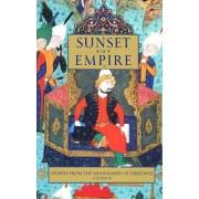 Sunset of Empire: Stories from the Shahnameh of Ferdowsi, Volume 3