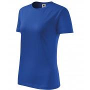 ADLER Classic New Dámské triko 13305 královská modrá L
