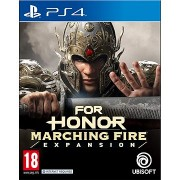 For Honor Marching Fire Expansion - PS4 HU Digital