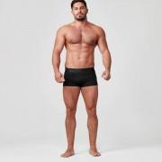 Myprotein Boxer Sportivi - XXL - Black/Black
