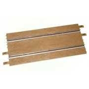 1/32 Ninco Track - Straight - Standard - Off Road (40 cm or 16 in.) (10153)