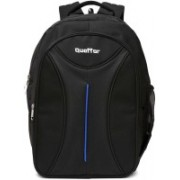 Quaffor 18 inch Laptop Backpack(Blue)