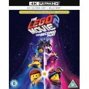 The LEGO Movie 2 - 4K Ultra HD