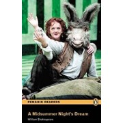 Midsummer Night's Dream, A, Level 3, Pearson English Readers, Paperback/William Shakespeare