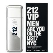 CAROLINA HERRERA 212 VIP MEN EDT 50 ML VP.