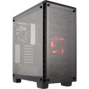 Corsair CC-9011099-WW Midi-Toren Zwart computerbehuizing