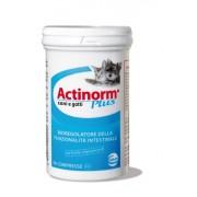> Actinorm Plus Cani/gatti 90cpr