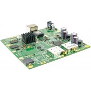 Router MikroTik 5GHz AC Dual chain CPE RouterBOARD