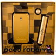 Paco Rabanne - 1 Million (50 ml) Szett - EDT