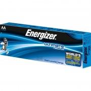 10 x Baterie Litiu R6 Energizer Ultimate AA L91