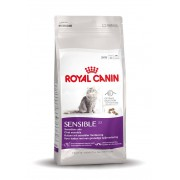 Royal Canin Sensible Kattenbrokken 4kg
