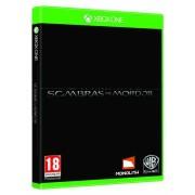 La Tierra Media Sombras de Mordor Xbox One