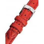 Curea de ceas Morellato A01X2269480083CR24 rotes Uhren24mm