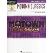 Hal Leonard Motown Classics Play-Along