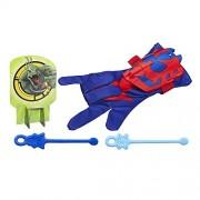 Spider-Man Marvel Ultimate Warriors 2099 Web Slingers Blaster Action Figure
