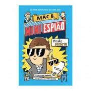 Mac B Mini EspiãoMissão Secreta