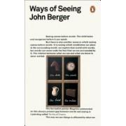 Ways of Seeing (Berger John)(Paperback) (9780141035796)