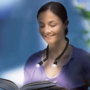 Lampa de citit flexibila