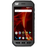 "Telefon Mobil CAT S41, Procesor Octa-Core 2.3GHz, TFT IPS 5"", 3GB RAM, 32GB Flash, 13MP, Wi-Fi, 4G, Dual Sim, Android (Negru) + Cadou Leather Holster"