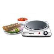 Prestige 42277 Radiant Cooktop(Silver, Jog Dial)