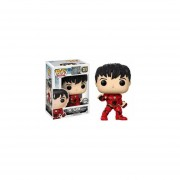 Funko Pop The Flash Unmasked Justice League Ezra Miller Dc