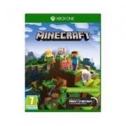 Microsoft Gra Xbox One Minecraft Starter Collection 44Z-00125 + EKSPRESOWA WYSY?KA W 24H