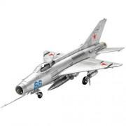REVELL model samolotu MiG-21 F.13 1:72 - BEZPŁATNY ODBIÓR: WROCŁAW!