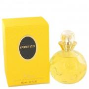 DOLCE VITA by Christian Dior Eau De Toilette Spray 3.4 oz