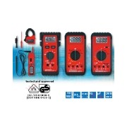 Benning Multimeter Universeel CAT II
