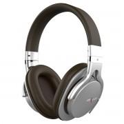 ZEALOT B5 Bluetooth 4.0 Over-ear Hi-Fi Stereo Draadloze Koptelefoon / Headset / Headphone / Oordopjes / Oortjes / Hoofdtelefoon / Oortelefoon / Headphones Supporting TF Card - Zilver