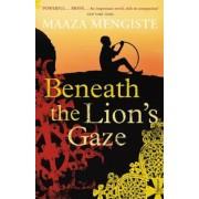 Beneath the Lion's Gaze, Paperback