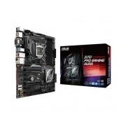 Tarjeta Madre ASUS ATX Z170 Pro Gaming/Aura, S-1151, Intel Z170, USB 2.0/3.0, 64GB DDR4, para Intel
