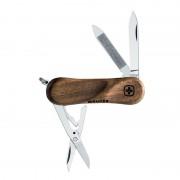 Wenger Швейцарски джобен нож EvoWood 81