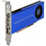 HP Radeon Pro WX 3100 4GB DDR5 PCIe 3.0 x16 Graphics card
