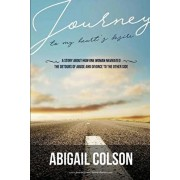 Journey to My Heart's Desire: How One Woman Navigated the Detours of Abuse and Divorce to the Other Side, Paperback/Abigail Colson