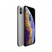 "Apple 2 Telefono movil smartphone apple iphone xs 64gb / silver / 5.8"" / dual sim"