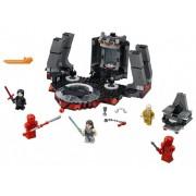 Lego Конструктор Lego Star Wars 75216 Лего Звездные Войны Тронный зал Сноука