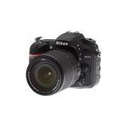 Câmera D7200 Com Lente 18-140mm