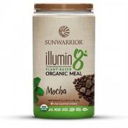SunWarrior Illumin8 Mocha (mokka) - 800gram