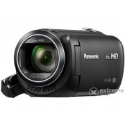 Panasonic HC-V380 video kamera, crna