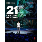 Creative 21st Century Reading 3 Creative Thinking and Reading with TED Talks...