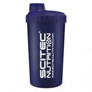 Shaker Scitec Kit sötétkék Scitec Nutrition